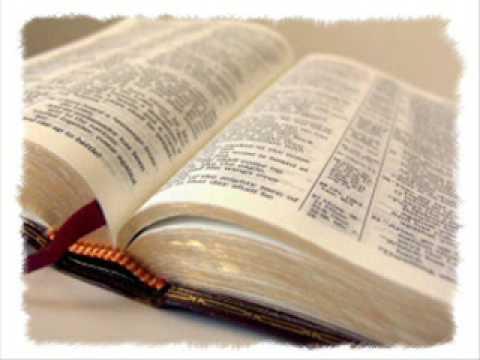 BEWARE OF GIDEONS BIBLES!